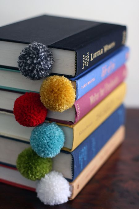 9 Easy Ideas to DIY Bookmarks