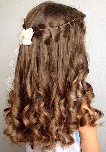 Bridal Hairstyles for Perfect Big Day 11