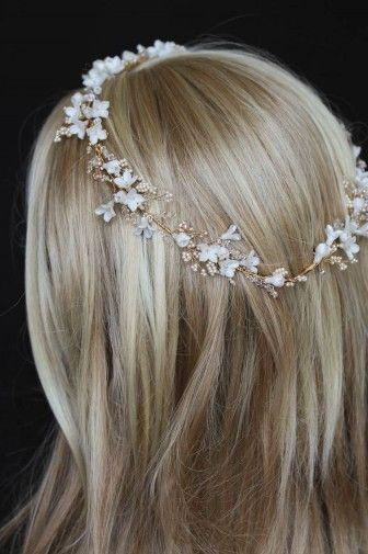 Bridal Hairstyles for Perfect Big Day 16