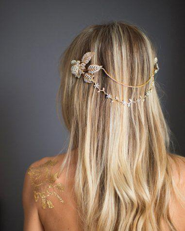 Bridal Hairstyles for Perfect Big Day 19