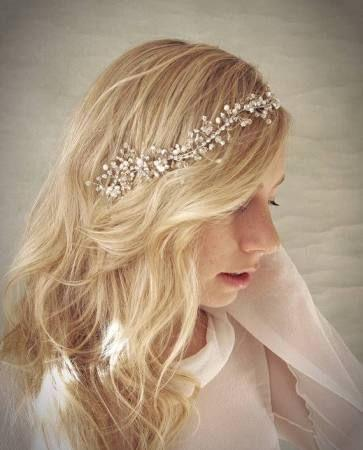 Bridal Hairstyles for Perfect Big Day 2