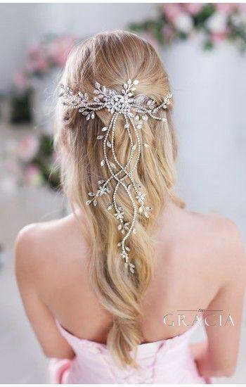 Bridal Hairstyles for Perfect Big Day 6