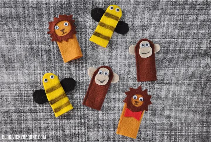 10 Easy  and  Fun Kids Crafts That Are Perfect for Beginners