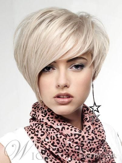 10 Easy and Trendy Short Hairstyles for Ladies