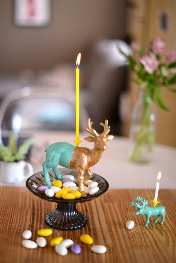 10 Fun and Easy DIY Candle Holder Projects