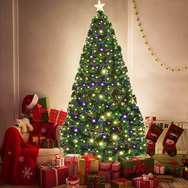 11 Artificial Christmas Tree