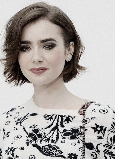 11 Easy and Trendy Short Hairstyles for Ladies