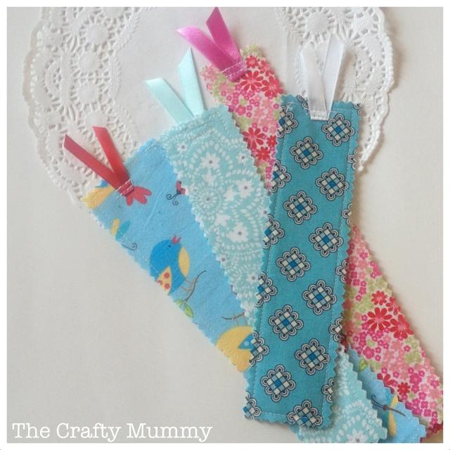 11 Fun and Easy Scrap Fabric Projects