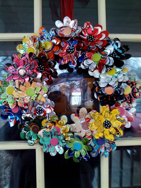12 Amazing Things You Can Do with Empty Soda Cans