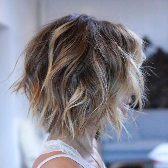 12 Easy and Trendy Short Hairstyles for Ladies