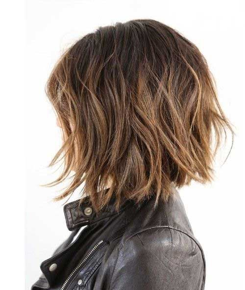 13 Easy and Trendy Short Hairstyles for Ladies