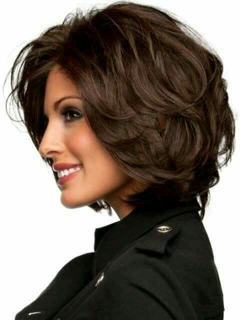 14 Easy and Trendy Short Hairstyles for Ladies