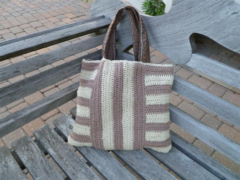 14 Free Crochet Purse  and  Bag Patterns