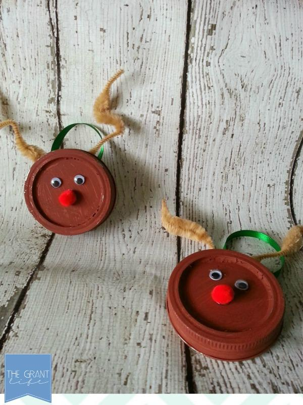 14 One-Hour Christmas Crafts