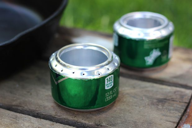 15 Amazing Things You Can Do with Empty Soda Cans