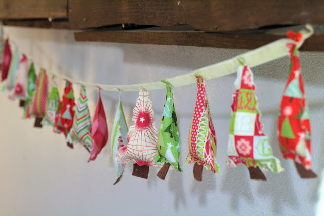 15 Cute And Easy Christmas Sewing Projects
