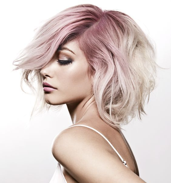 15 Easy and Trendy Short Hairstyles for Ladies
