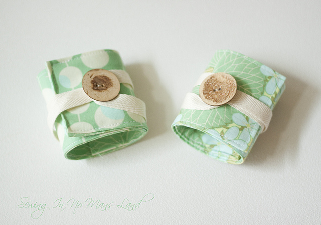16 Fun and Easy Scrap Fabric Projects