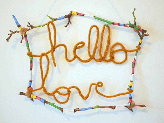 16 Insanely Adorable Pipe Cleaner Crafts To Make With Kids