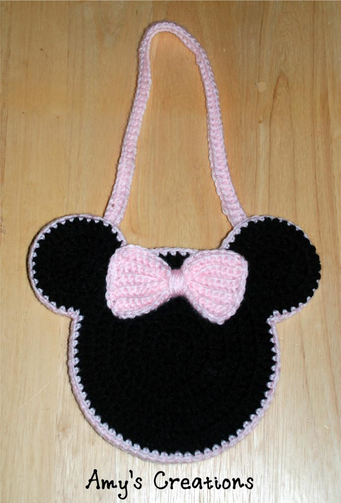17 Free Crochet Purse  and  Bag Patterns