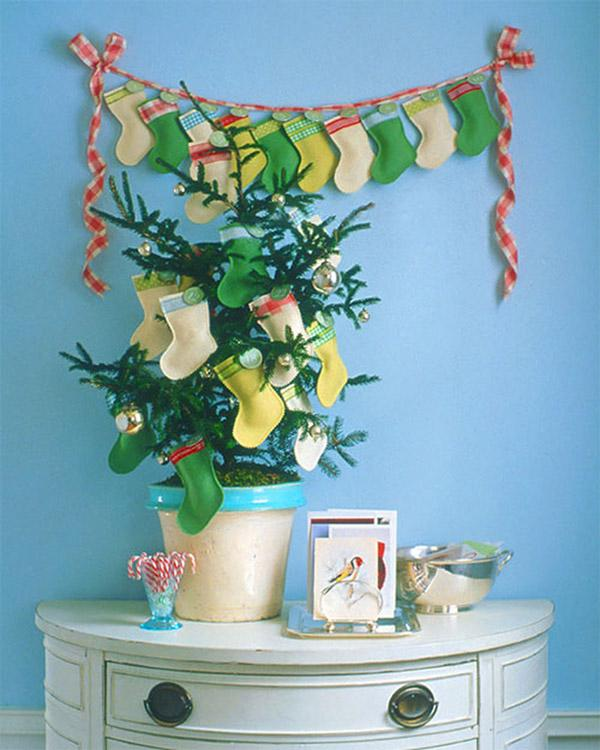18 Cute And Easy Christmas Sewing Projects