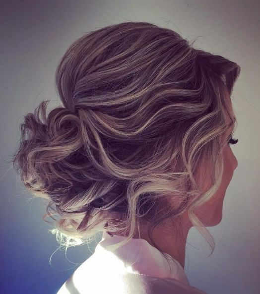 2 Most Trendy Wedding Hairstyles Inspiration for Bride