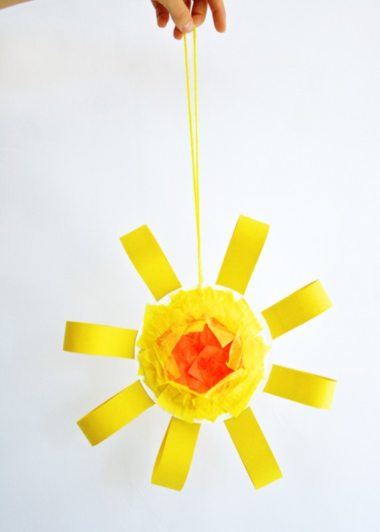 20 Easy  and  Fun Kids Crafts That Are Perfect for Beginners