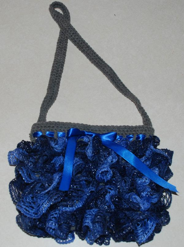 20 Free Crochet Purse  and  Bag Patterns