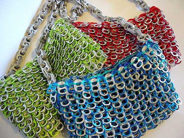 21 Amazing Things You Can Do with Empty Soda Cans