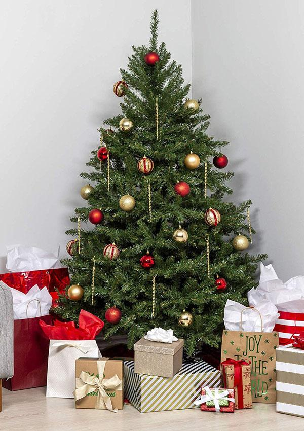 21 Artificial Christmas Tree