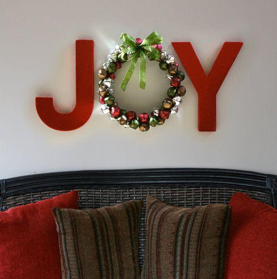 30 Amazing Diy Christmas Wall Decor Ideas Page 20 Foliver Blog