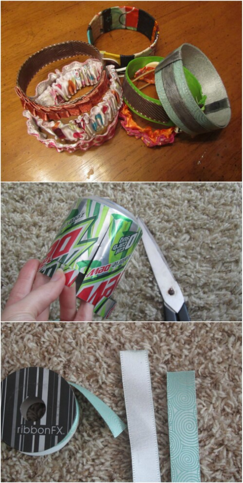 22 Amazing Things You Can Do with Empty Soda Cans
