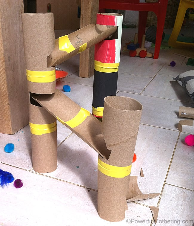 22 Easy  and  Fun Kids Crafts That Are Perfect for Beginners