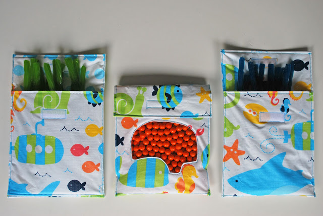 22 Fun and Easy Scrap Fabric Projects
