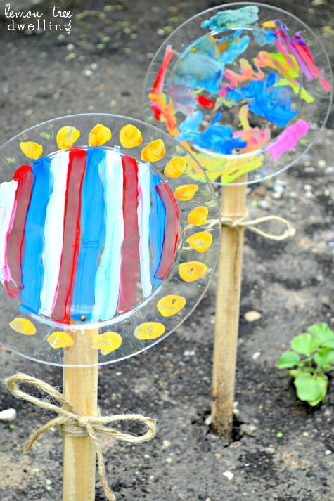 23 Easy  and  Fun Kids Crafts That Are Perfect for Beginners
