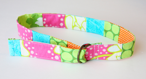 23 Fun and Easy Scrap Fabric Projects