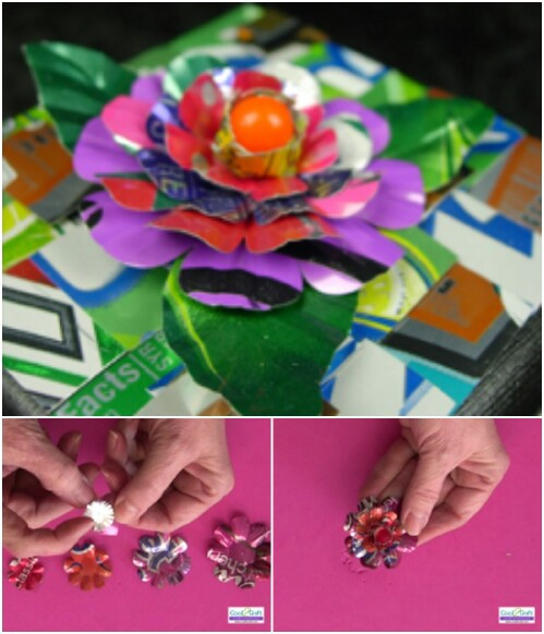 26 Amazing Things You Can Do with Empty Soda Cans