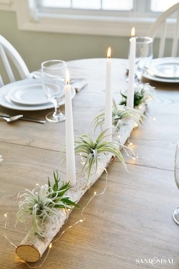 26 Fun and Easy DIY Candle Holder Projects