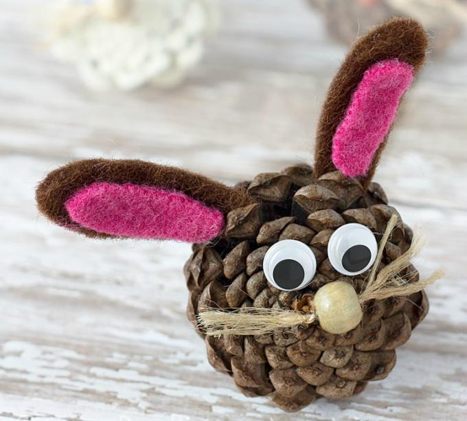 27 Super Cute Bunny Crafts for Kids to Make