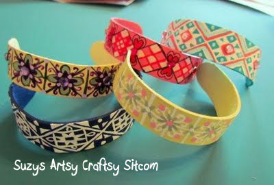 29 Easy  and  Fun Kids Crafts That Are Perfect for Beginners