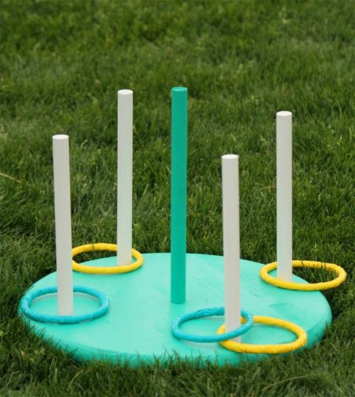 3 Fun Backyard DIY Projects to Surprise Your Kids