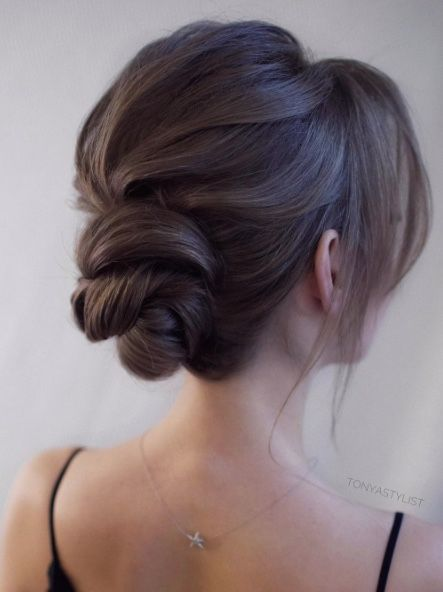 3 Most Trendy Wedding Hairstyles Inspiration for Bride