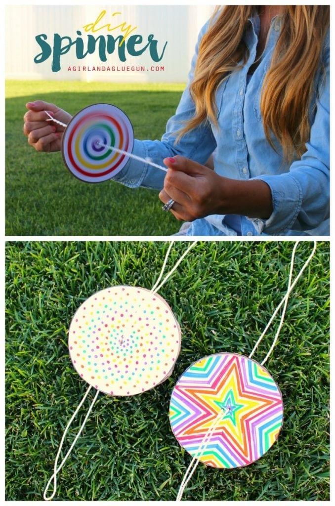 30 Easy  and  Fun Kids Crafts That Are Perfect for Beginners