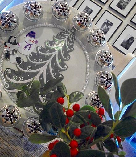 31 Amazing Dollar Tree Christmas Decor Ideas