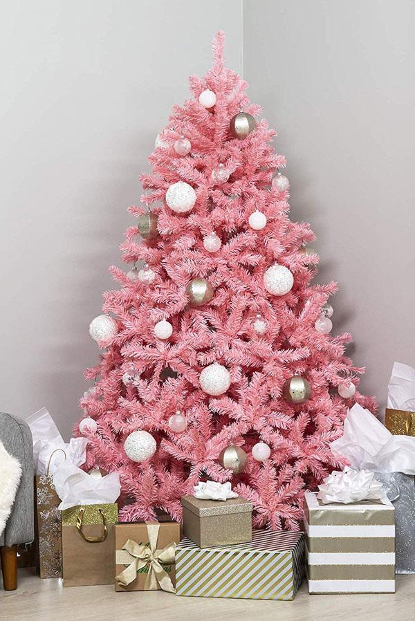 31 Artificial Christmas Full Fir Tree