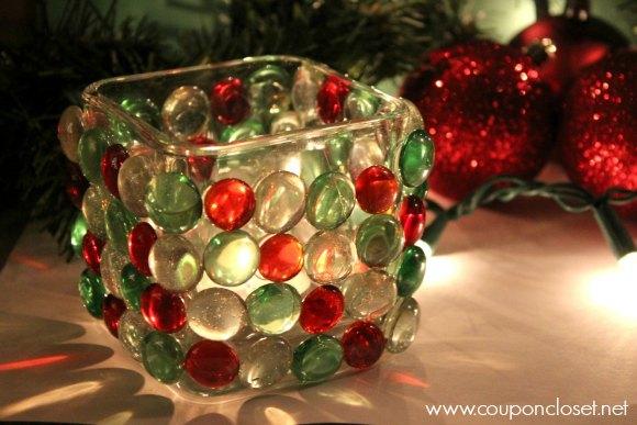 32 Amazing Dollar Tree Christmas Decor Ideas