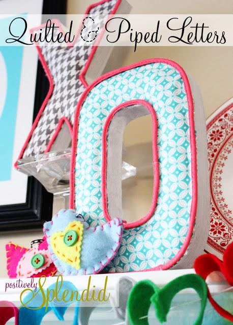 36 Fun and Easy Scrap Fabric Projects