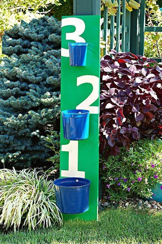 4 Fun Backyard DIY Projects to Surprise Your Kids