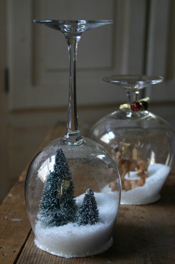 4 One-Hour Christmas Crafts