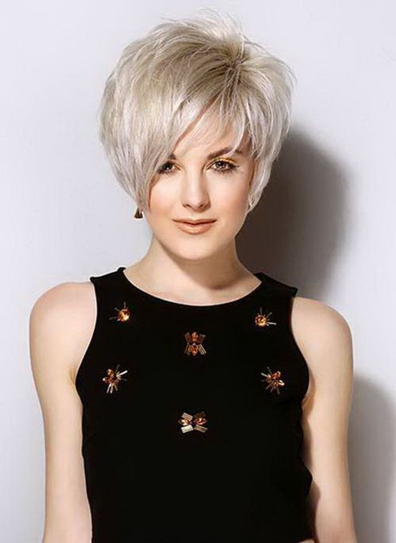 5 Easy and Trendy Short Hairstyles for Ladies